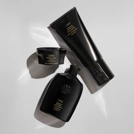Alternate product image for Signature Shampoo shown with the description.
