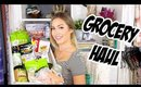 Vegan & Vegetarian Grocery Haul   Pantry, Snacks, Frozen foods