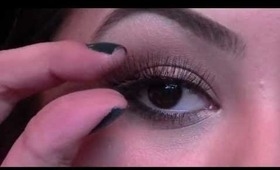 BASICS: False Lashes (Application, Tips & Tricks)