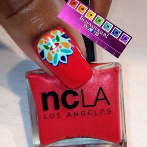 Check out the tutorial using NCLA Nail Wraps from Nail Art Society Kit: https://www.youtube.com/watch?v=7Lp0fjjRdIg&list=UULPN755EcXg3Wa_PrwW0kNQ  #nails #nailwrap #dearnatural62 #naildesign #ncla #nailartsocitey #shopncla #beauty #princess