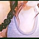Bohemian braid ✌