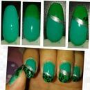 leopart green