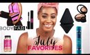 July 2017 Favorites | Shlinda1