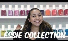 Essie Nail Polish Collection | Virginiaaaxo