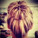 My Hairstyle today!