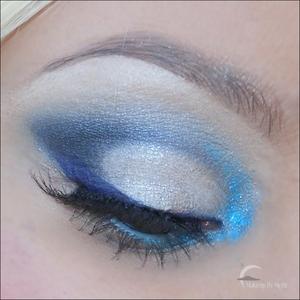 http://www.youtube.com/watch?v=QKViblxyRyA ♥♥♥Subscribe♥♥♥ www.youtube.com/makeupbynight