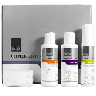 Obagi Clenziderm M.D. Starter Set-Normal to Oily (3 piece)