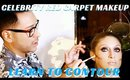 How to Contour & Highlight | Celebrity Red Carpet Makeup Series 6- mathias4makeup