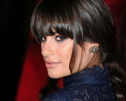 "Lea Michele at ""American Horror Story"" Premiere"