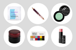 Building Your Kit Part 18: Editorial Makeup Must-Haves