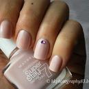 Maybelline Super stay 7 days- 286 Souffle de Rose Pink Whisper