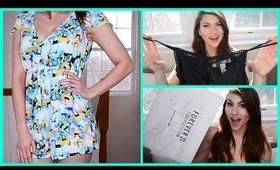 Forever21 Spring Clothing Haul! 2014   Kayleigh Noelle