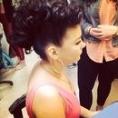 Cher Lloyd inspired look