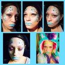 Rainbow Dash Halloween 2014