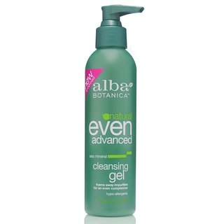 Alba Botanica Natural Even Advanced Cleansing Gel
