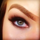 Brows and Eyelash Extensions