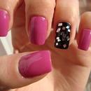 DIY : Glitter Nail Polish