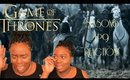 "Game of Thrones Season 6 Ep 9 Reaction Recap ""Battle of the Bastards"""