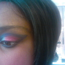 My Make up Art