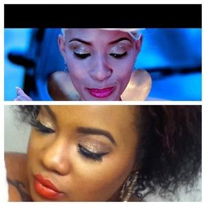 #eyes #lips #face