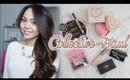 Collective Fashion & Beauty HAUL! | Charmaine Manansala