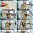 Unicorn Halloween tutorial