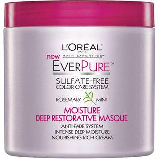 L'Oréal Everpure Moisture Restorative Mask