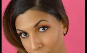 """Summer Make-up - """"Summer Fever"""" with Yaby & OCC cosmetics"""