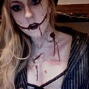 Zombie Ringmaster