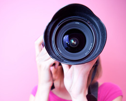 Tips for Capturing a Beautiful Photograph