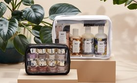 The Easiest Way to Organize Your Beauty Products