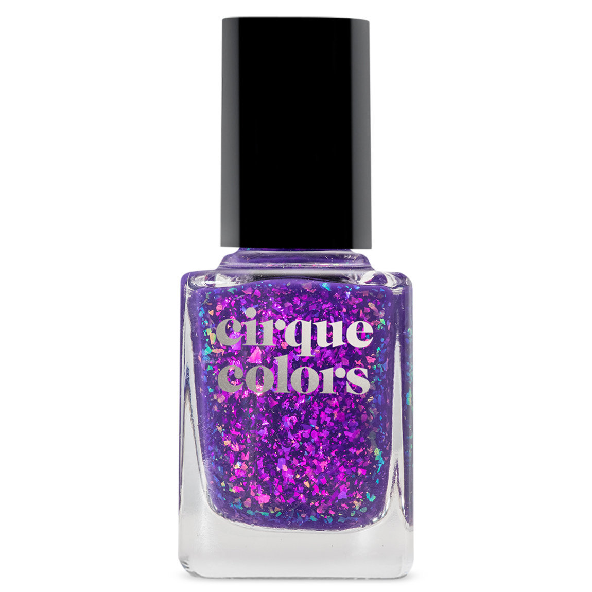 Cirque Colors Jelly Nail Polish Juicy Fruit alternative view 1 - product swatch.