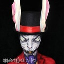 White Rabbit! Alice Madness Returns