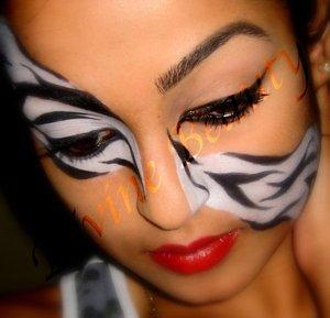 Zebra Print!