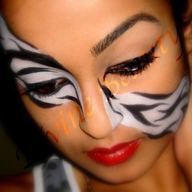 Halloween/Creative Looks*