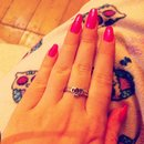 Pink Nailss💅