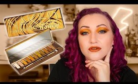 Is Naked Honey Worth Your Money? (not what I expected!) Urban Decay Palette Review