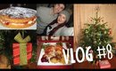 Christmas / New Year Snippets Vlog #8