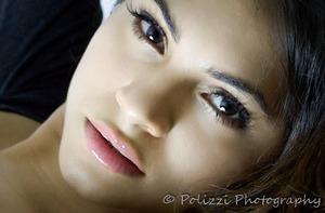Credits:  Photog: Curinne Polizzi http://www.polizziphotography.com/ http://www.modelmayhem.com/2802535 http://www.facebook.com/polizziphoto?fref=ts Model: Angela Youli http://www.modelmayhem.com/2935423 Hair: Hellena Anderson Makeup: Me http://www.facebook.com/SmokinColour http://www.modelmayhem.com/2875249 www.smokincolour.blogspot.com