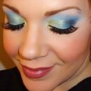 Mermaid Inspired :-)