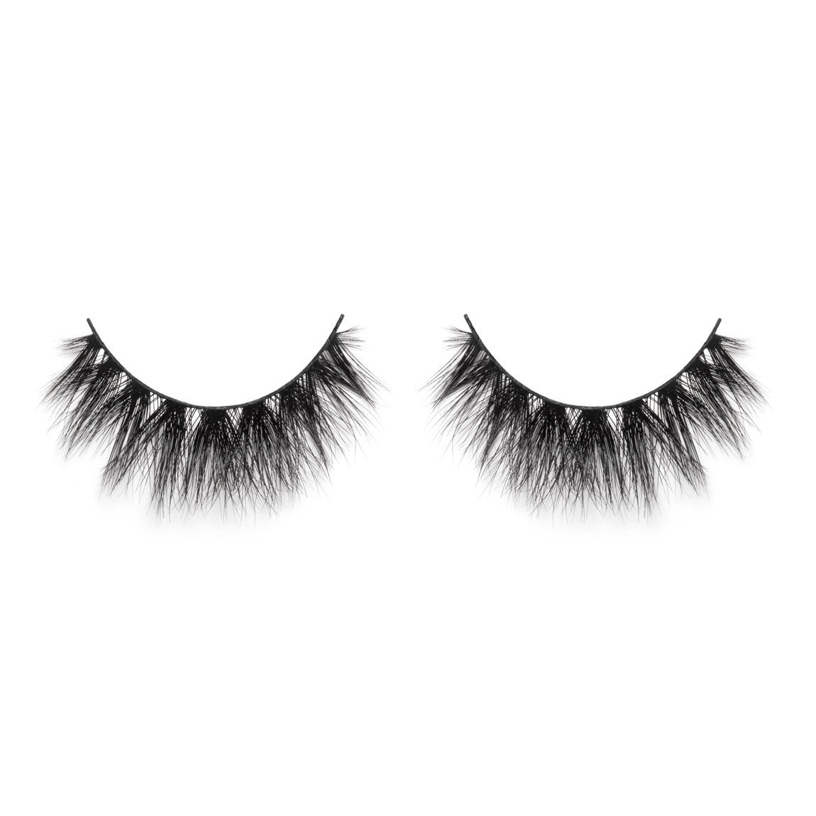Lilly Lashes Mykonos alternative view 1 - product swatch.