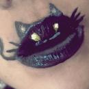 Cat Lips
