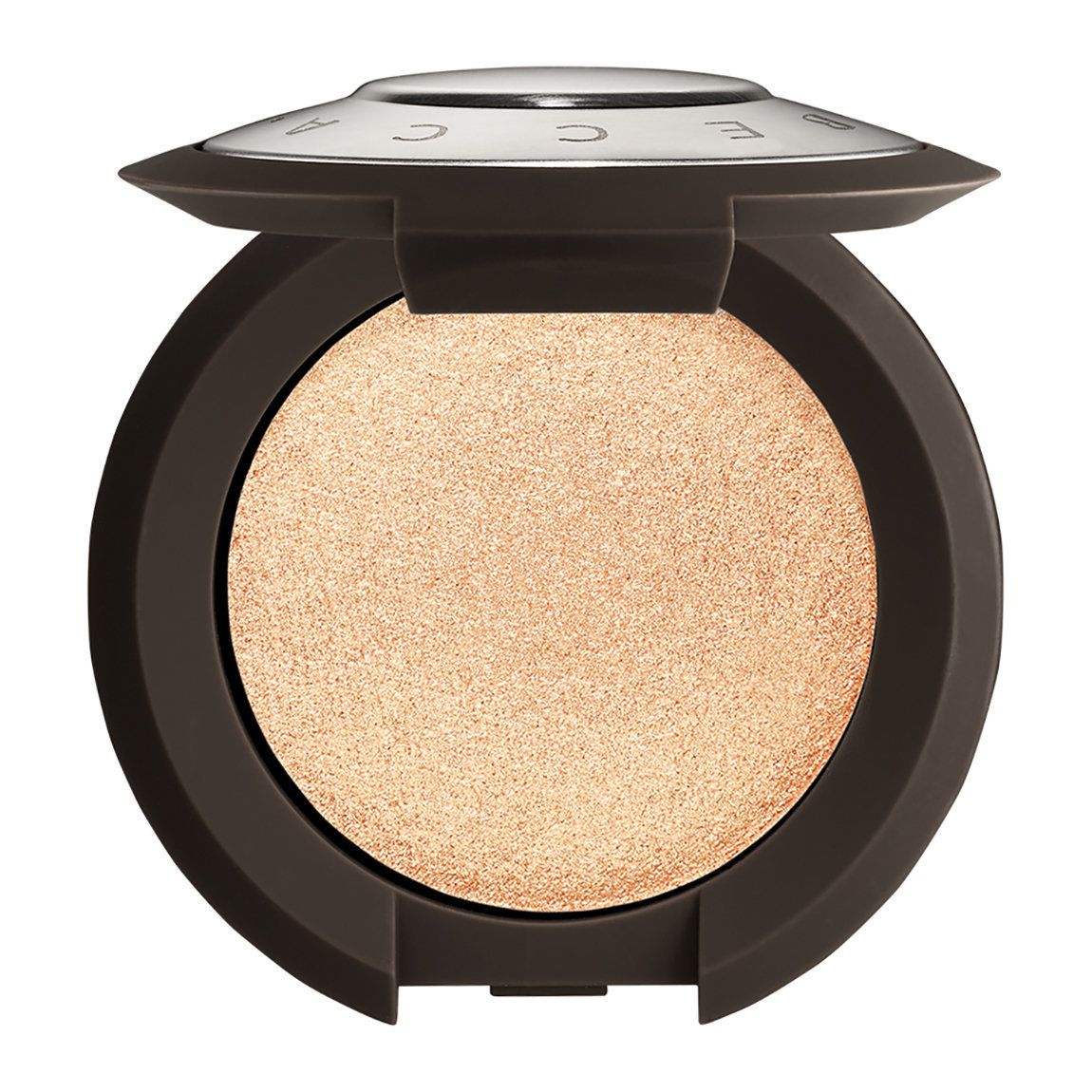 BECCA Cosmetics Mini Shimmering Skin Perfector Pressed Highlighter Moonstone alternative view 1.