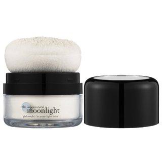 Philosophy The Supernatural Moonlight  Natural Illuminating Powder