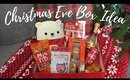 ADULT CHRISTMAS EVE BOX IDEA FOR PETS & ADULTS | QUICK & EASY!
