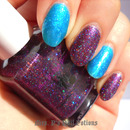 Mrs. P's Nail Potions Summer Lacquers