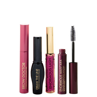 Enormous Lash Beauty Society 'Enormous Lashes & Fabulous Brows' Holiday Collection