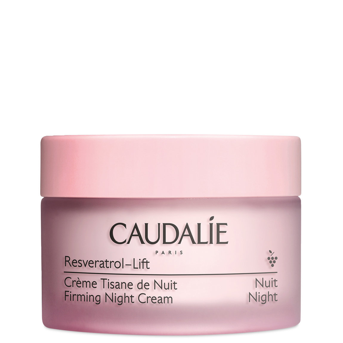 Caudalie Resveratrol-Lift Firming Night Cream alternative view 1 - product swatch.