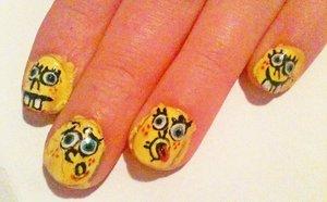 Spongebob! (1/2)