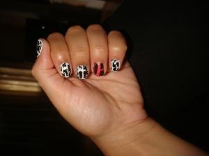 Nails 2011 002